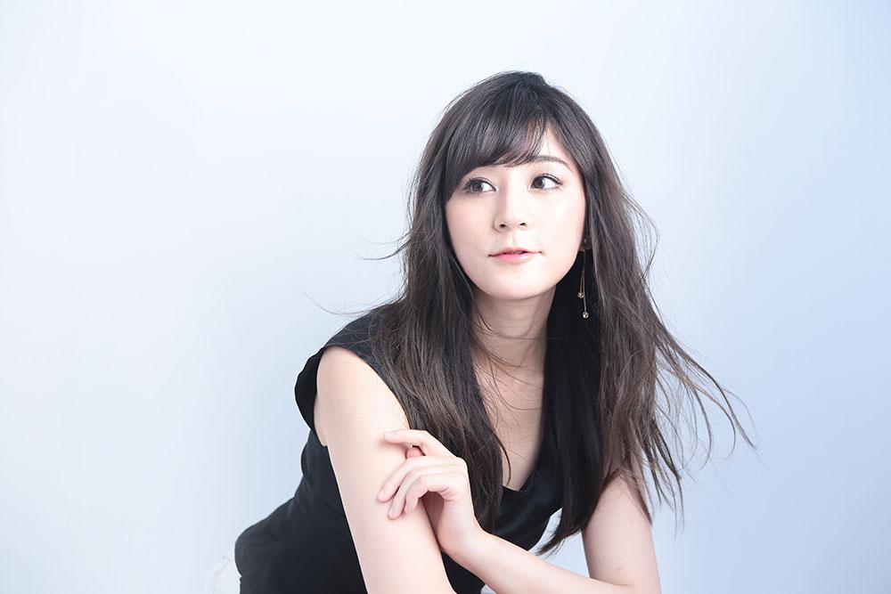 久保田 千陽(ピアノ)
