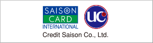 SAISON CARD INTERNATIONAL UC Credit Saison Co.,Ltd